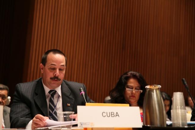 Annual Report of the Director CUB Dr Miranda (22)