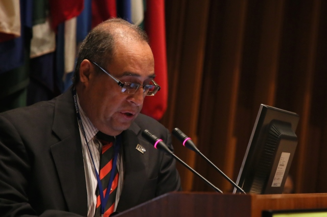 Panama: Health is based on values and principles like the right to health and universal health coverage