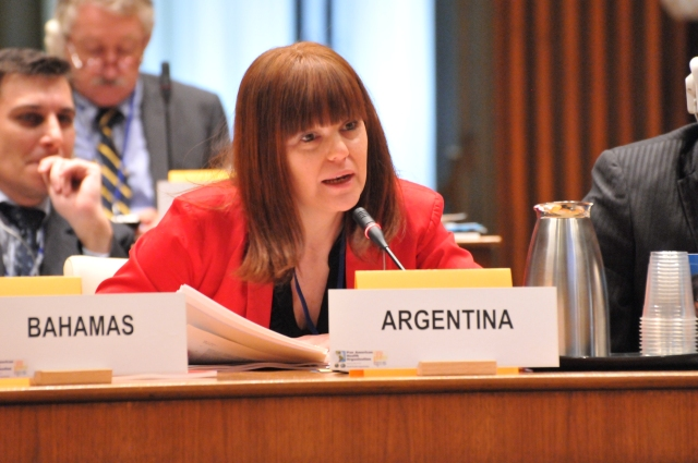 Cooperation for Health Development in the Americas (41)