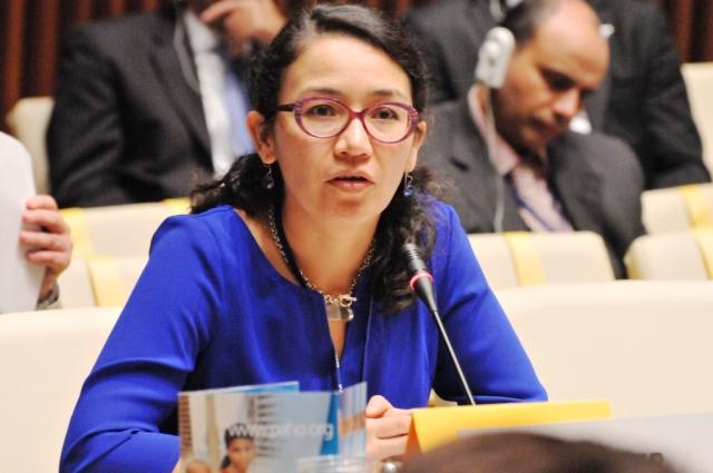 Health post 2015 Development Agenda (98)