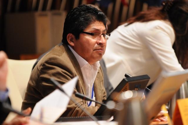 Dr. Juan Carlos Calvimontes