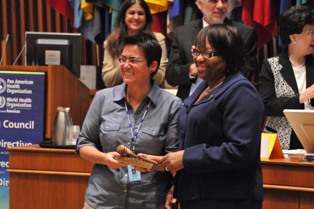 AIDIS invitó a celebrar el Día Interamericano del Agua