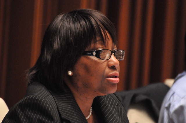 The problem of substance use requires a multidimensional response, says PAHO Director